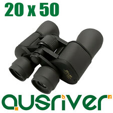 Brand New High-Powered Multi-Coated 20x50 Outdoor Binoculars