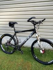 Felt 6 Costom Carbon Fiber Mountin Bike less than 4 hours on it