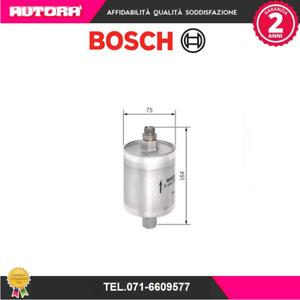 0450905907 Filtro carburante (MARCA-BOSCH).