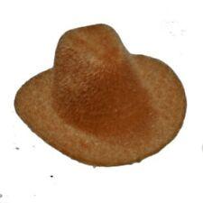 OTTONE DOLLS HOUSE miniature Furniture BRASS cappotto e cappello STAND