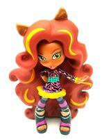 Mattel Monster High Clawdeen Wolf Vinyl Figure Doll 2014 13CM Tall