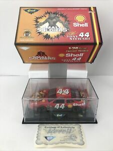 Revell 1:24 Tony Stewart Small Soldiers Shell 1998 Pontiac Grand Prix 0236/2004