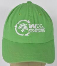 Green Waste Management Phoenix Embroidered Baseball Hat Cap Adjustable Strap