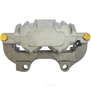 Disc Brake Caliper-AWD Front Left Centric 141.63084 Reman