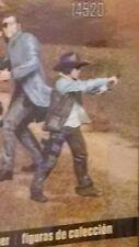 Hatless Carl Variant The Walking Dead McFarlane Blind Bag Building Set Figure