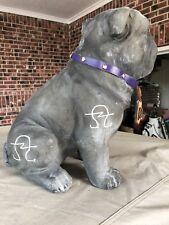 Omega Psi Phi Branded Bulldog