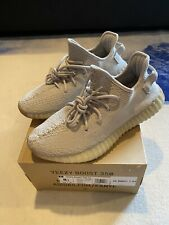 Adidas Yeezy Boost 350 V2 Sesame Size 8.5 Kanye West YZY VNDS