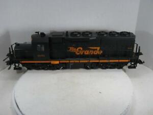 G Scale LGB Rio Grande Diesel 2056
