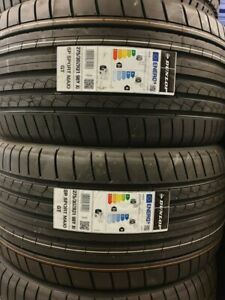 New Car Tyres Dunlop Sportmaxx GT RO1 275/30/21 275 30 ZR21 98Y 275 30 21 B+