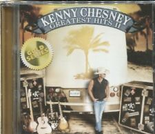 KENNY CHESNEY - GREATEST HITS II - CD
