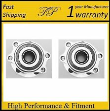 Rear Wheel Hub Bearing Assembly for Toyota MATRIX (AWD) 2003-2006 (PAIR)