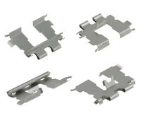 Disc Brake Hardware Kit-R-Line Front Raybestos H15802A