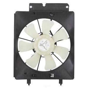 A/C Condenser Fan Assembly Spectra CF18016 fits 03-06 Honda Element