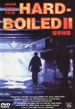 John Woo's Hard Boiled 2 ( Action-Kult ) mit Stephen Chow, Ti Lung, Danny Lee