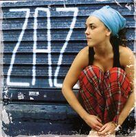 Zaz - Zaz [New CD]
