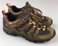 Merrell Chameleon Shift Ventilator Waterproof Hiking Shoe Bitter Root Men's 9.5