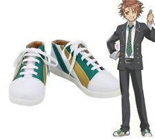 Shugo Chara Doki Party Kuukai Souma Cosplay Kostüme Costume Schuhe Shoes