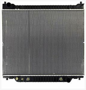 New Direct Fit Radiator 100% Leak Tested For 95-97 Ford F-250