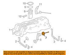MERCEDES OEM 16-18 Metris 2.0L-L4 Fuel Tank Filler-Gas Cap 2404700505