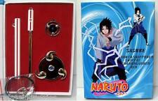 Naruto - Sasuke Sword Keychain
