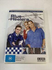 BLUE HEELERS complete season 7 part 1