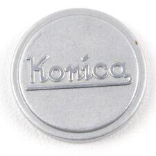 Konica Metal Lens Cap 32 mm -  Japan