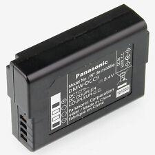 Panasonic DMW-DCC9 DC Kuppler für DMW-BLD10 (E) (N019809)