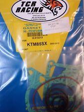 TOP END GASKET KIT SET KTM85 KTM 85 SX 2003 - 2012 03 - 12