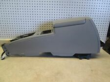 2007 CADILLAC STS CENTER CONSOLE STORAGE COMPARTMENT COMPLETE ASSEMBLY BLACK OEM