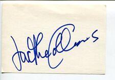 Jackie Collins Famous Romance Author Signed Autograph