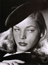 Lauren Bacall Photo the big sleep film photograph