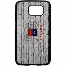 Samsung Galaxy Case with Flag of Mayotte (Mahorais) Options