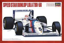 Hasegawa HAS20394 1/24 SPEED STAR Dunlop Lola Formula 3,000 - Ship from U.S.A.