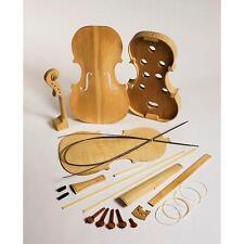 Ems violon baroque Kit AMATI pattern-Construire votre propre!