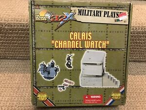 """Ultimate Soldier 1:32 Calais """"Channel Watch"""" Diorama, No. 20425"""
