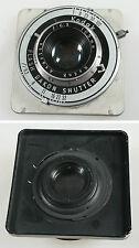 105MM F 6.3 KODAK LENS / SHUTTER