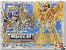 Used Bandai Saint Seiya Saint Cloth Myth Phoenix Ikki God Cloth Pre-Painted
