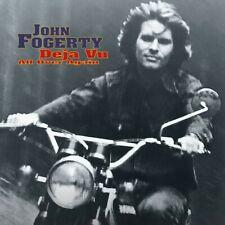 JOHN FOGERTY - DEJA VU ALL OVER AGAIN CD ( CREEDENCE CLEARWATER REVIVAL ) *NEW*