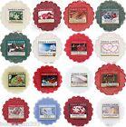 Yankee Candle Tarts / Melts - All Christmas Fragrances
