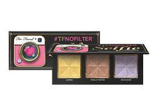 Too Faced #TF NOfilter selfie powder light filtering photo enhancing powders