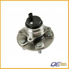 Axle Bearing and Hub Assembly Koyo New 3DACF031F2ES For: Lexus LS460 2007 - 2012