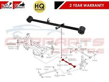 FOR NISSAN XTRAIL X-TRAIL T30 REAR LEFT LOWER SUSPENSION ARM TRACK CONTROL ROD
