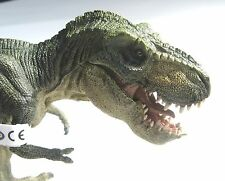RUNNING TYRANNOSAURUS T REX DINOSAUR WITH OPENING JAW BY PAPO - BRAND NEW!!