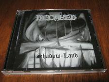 "DECAYED ""Shadow - Land"" CD abigail nargaroth"