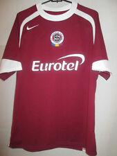 Sparta Praha Prague 2005-2007 Home Football Shirt Size Small /19585