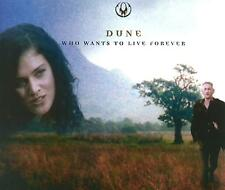 DUNE  - Who wants to live forever ?