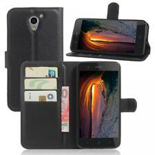 Zte Blade a510 Housse de protection pour téléphone portable sac Case Cover Housse pliante wallet