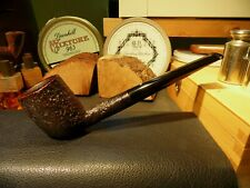 Dunhill Shell 533    Estate Pfeife  smoking pipe   pipa  RAUCHFERTIG!