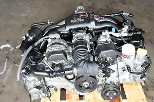 2013-2016 Subaru BRZ SCION FRS 2.0L DOHC FA20 Engine Automatic Transmission 56k