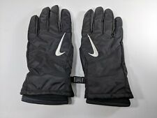 Nike Coaches Sideline Thermal Cold Weather Football Gloves Black PGF332 XL